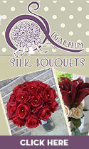 Sugar Plum Bouquets